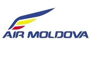 LogoAirMoldova